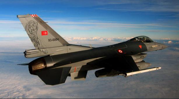 ВАЖНО: ВВСТурции заявили осбитом неопознанном самолете награнице сСирией | Русская весна