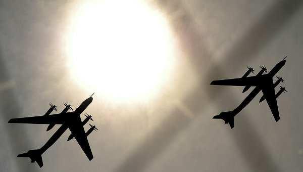 Стратегическая авиация РФнанесла новый удар поИГИЛ вСирии (+ВИДЕО) | Русская весна