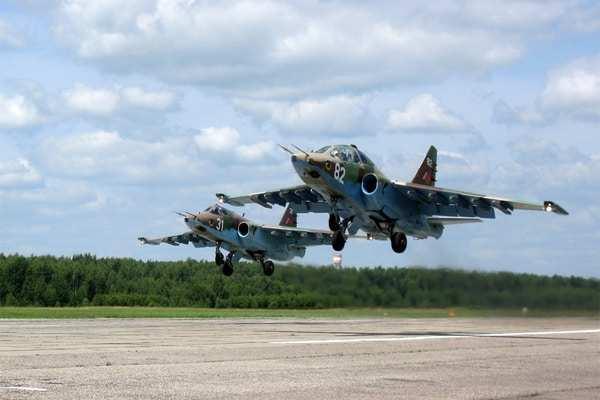 ВВашингтоне обвинили Россию вразмещении вСирии боевых самолетов  | Русская весна