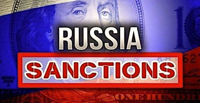 США могут дать Украине оружие и ввести санкции против России в ближайшее время, — Хербст | Русская весна