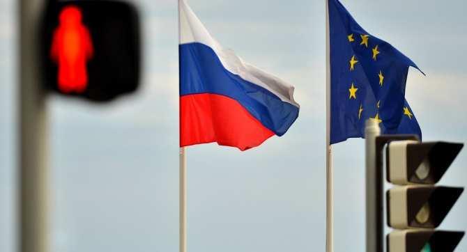 В Германии оценили ущерб от антироссийских санкций в 100 млрд евро | Русская весна