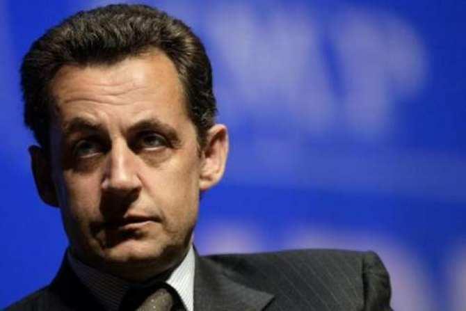Саркози: Сирию можно освободить отИГИЛ занесколько месяцев припомощи России (ВИДЕО) | Русская весна