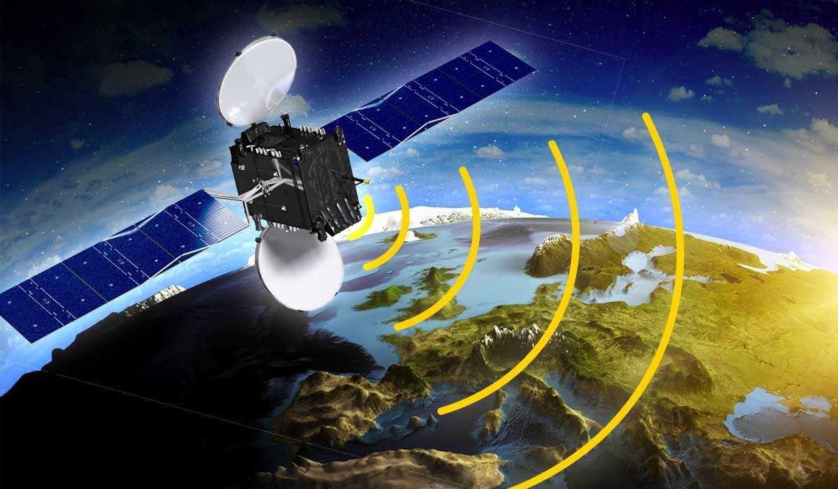 Денег нет: Украина неможет запустить спутник | Русская весна
