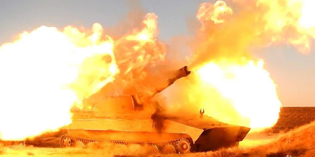 Жестокие бои за Пальмиру: кадры наступления ИГИЛ (ФОТО, ВИДЕО) | Русская весна
