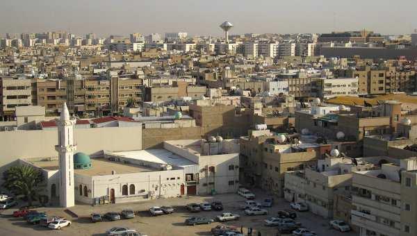 Саудовская Аравия создала исламскую коалицию из34стран дляборьбы стерроризмом | Русская весна