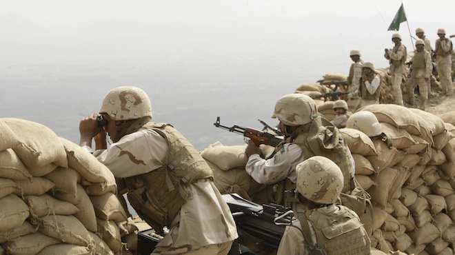 Саудовская Аравия окончательно решила направить в Сирию свою армию | Русская весна