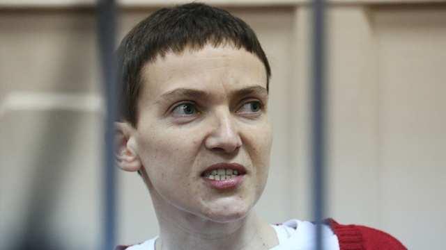 Госдеп СШАсчитает, чтоприговор Савченко противоречит Минским соглашениям | Русская весна