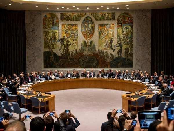 Киев обвинил Россию в злоупотреблении правом вето в Совбезе ООН | Русская весна