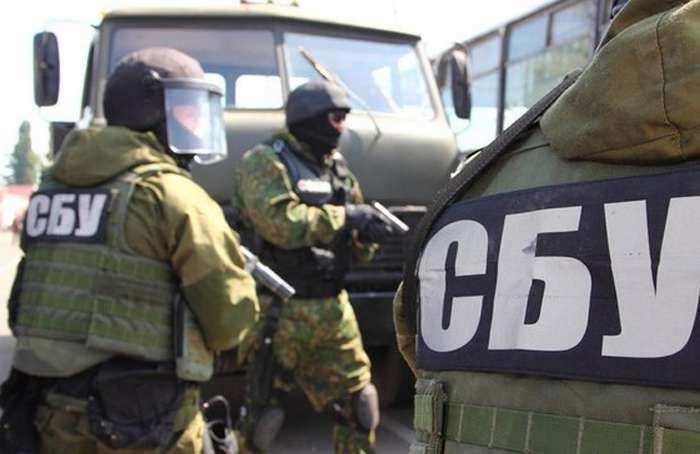 В зоне «АТО» погибли 12 СБУшников | Русская весна