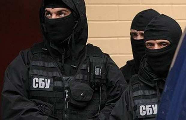 СБУ снова призналось в политических репрессиях | Русская весна