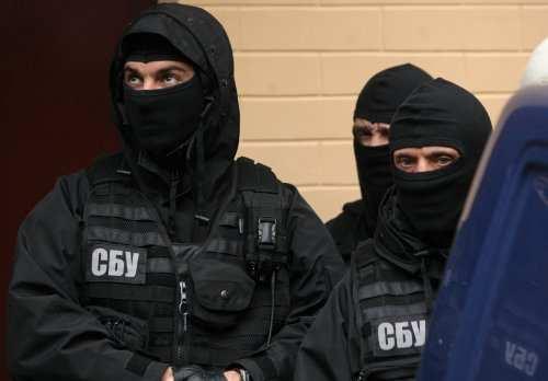Продолжается конкурентное противостояние СБУ и «Правого сектора» | Русская весна