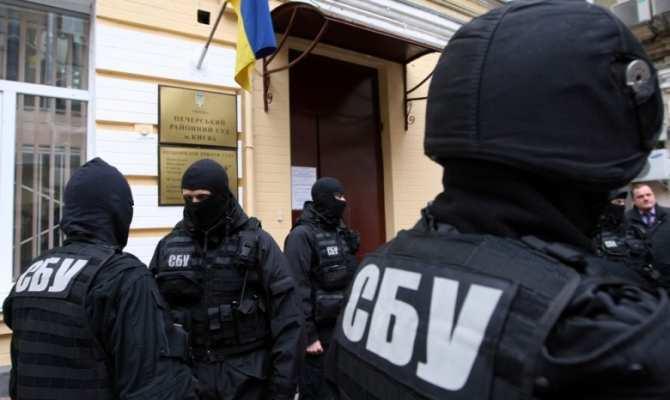 СБУ депортировало организатора «Майдана-3» — он оказался гражданином США  | Русская весна