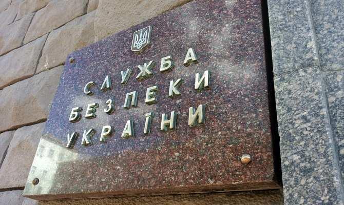 Задержанный МГБЛНРсудья Руденко опровергает заявление главы СБУ(ВИДЕО) | Русская весна