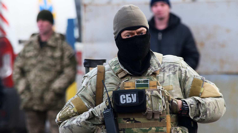 ВСУ и СБУ начинают войну на Донбассе? | Русская весна