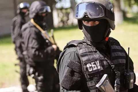 Украинские диверсанты переброшены на границу с Крымом, — МГБ ЛНР | Русская весна