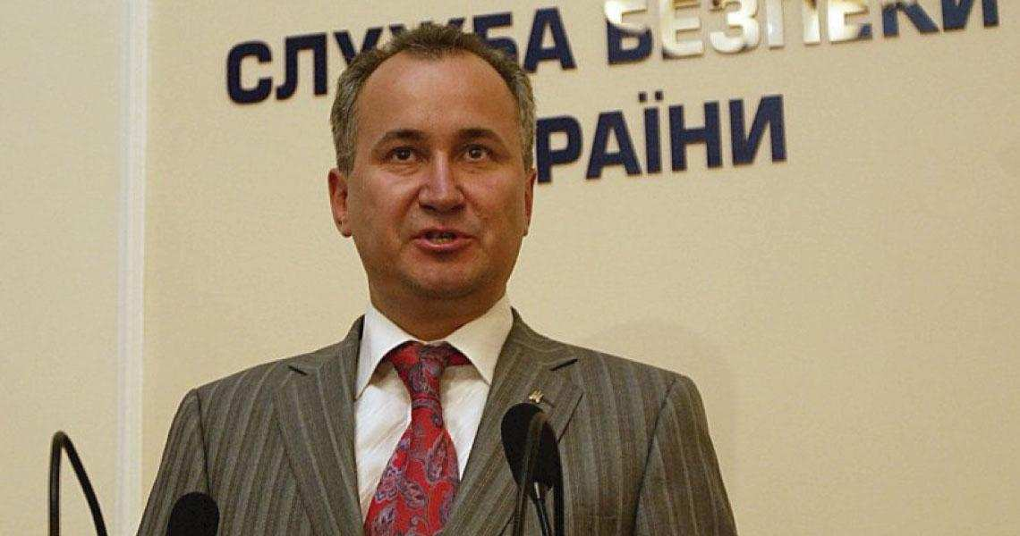 СБУ признала, что на задержанных судах ВМСУ были сотрудники спецслужбы | Русская весна