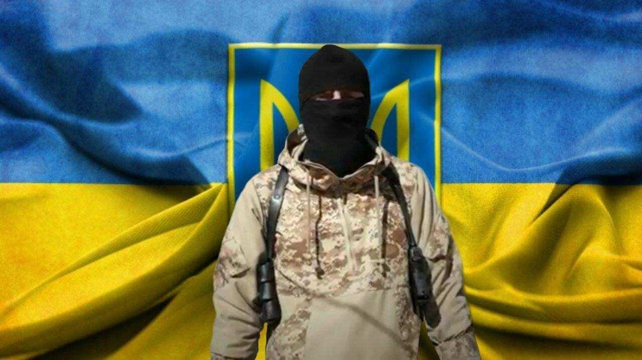 Украина выпустила опаснейшего боевика ИГИЛ инаправила еговДНР (ФОТО) | Русская весна