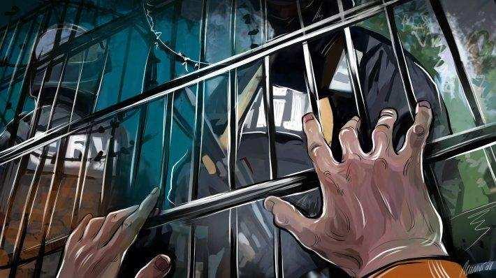 СБУ взяла взаложники несовершеннолетнюю дочь военнослужащей ЛНР(ВИДЕО) | Русская весна