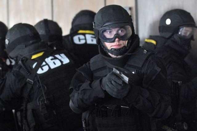 Спецслужбы ЛНРвнедрили агента вСБУ и предотвратили теракты   Русская весна