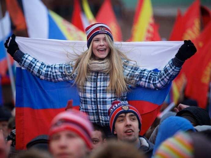 Россияне рассказали, сколько денег имнужно для счастья | Русская весна