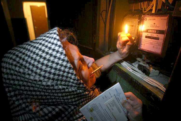 Электроэнергия на Украине подорожает на 25% | Русская весна