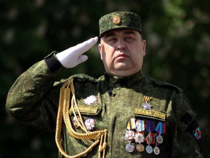 Пять причин поддержать Плотницкого (ВИДЕО)  | Русская весна