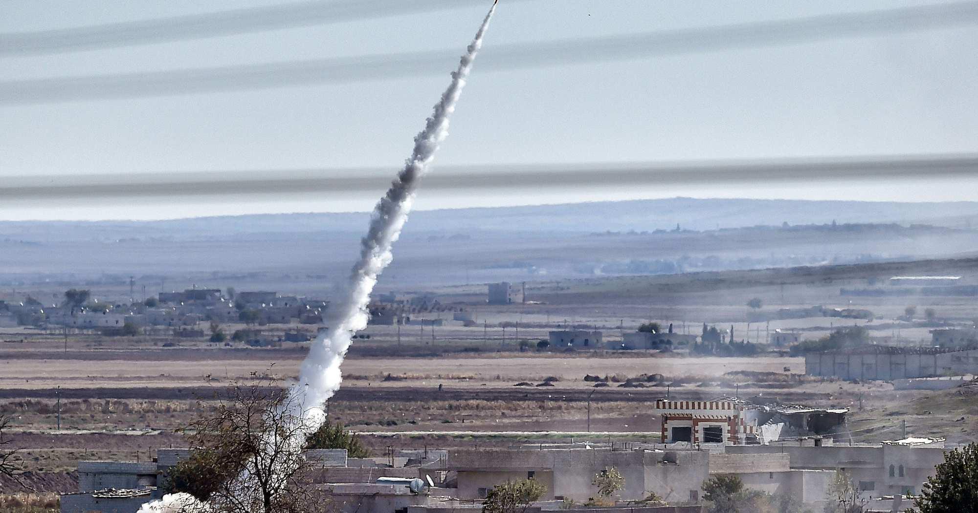 Авиабаза Саудовской Аравии атакована баллистической ракетой йеменских повстанцев-хуситов | Русская весна