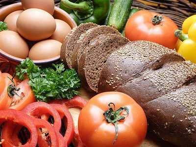 Сельхозпродукции будет достаточно для обеспечения продовольственной безопасности ЛНР | Русская весна