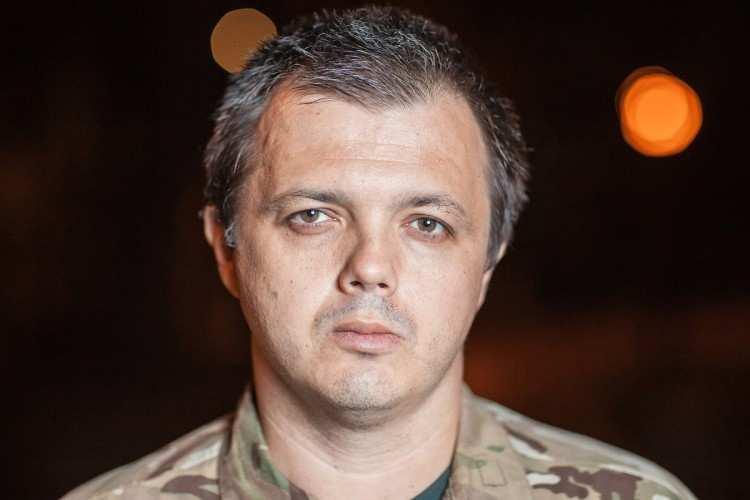 Среди украинских боевиков, задержанных в Грузии, был Семенченко, — источники (ФОТО) | Русская весна