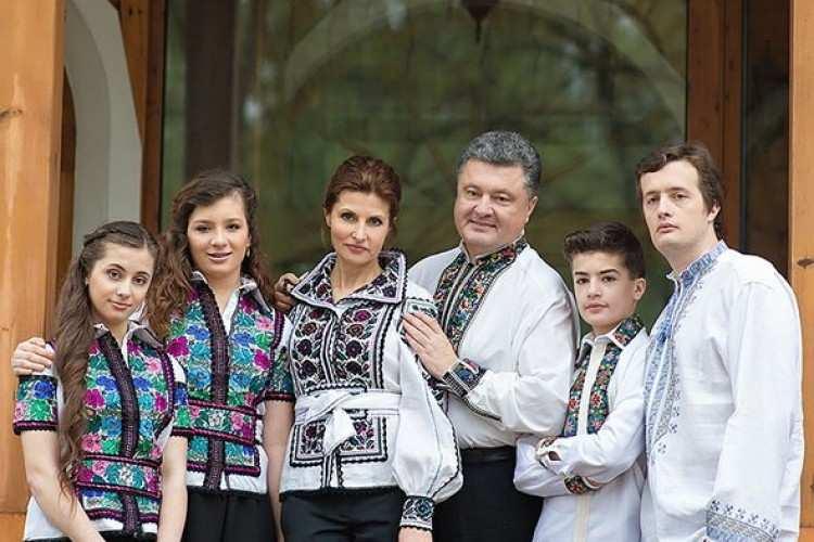 Семья Порошенко возглавляет рейдерство, а украинцы голодают, — Тимошенко | Русская весна
