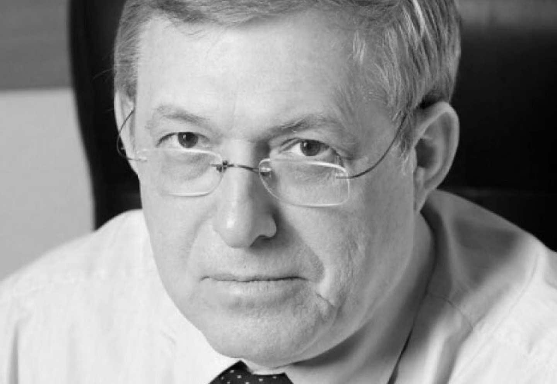 Скончался Сергей Кичигин — человек, создавший независимую прессу наУкраине   Русская весна