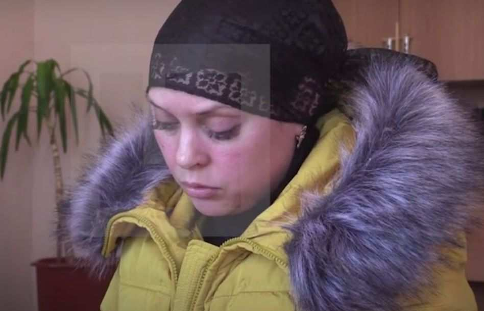 «Этого дня в нашей семье боялись все, кроме него», — интервью с сестрой Гиви (ВИДЕО)   Русская весна