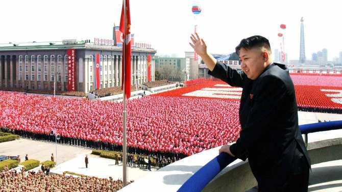 Мы мирные люди, но с атомной бомбой нам спокойней — репортаж из Северной Кореи (ФОТО) | Русская весна