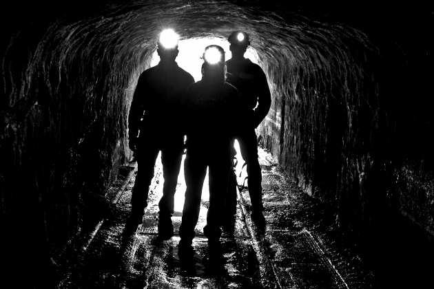 Смертельный травматизм на украинских шахтах вырос вдвое (ВИДЕО) | Русская весна