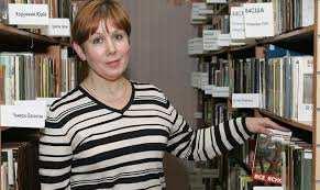 Директора Библиотеки украинской литературы официально обвинили по делу об экстремистских книгах | Русская весна