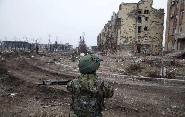 Ночью под Широкино воевали между собой ВСУ и нацгвардия | Русская весна