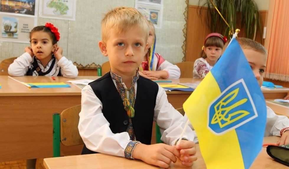 Молчать нарусском. Украинские школы переходят намову, аполучают суржик (ФОТО) | Русская весна