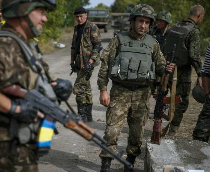 Командир батареи «Киевской Руси» далприказ оботступлении иподставил 55бойцов | Русская весна
