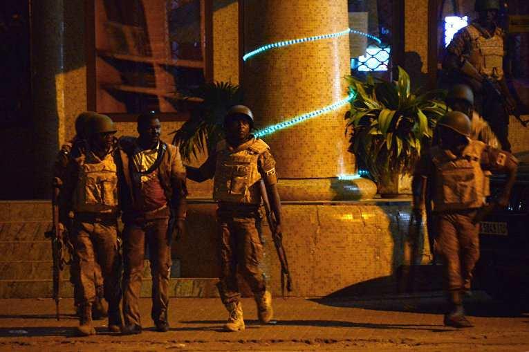 Cемья из Украины погибла при атаке «Аль-Каиды» на отель в Буркина-Фасо  | Русская весна