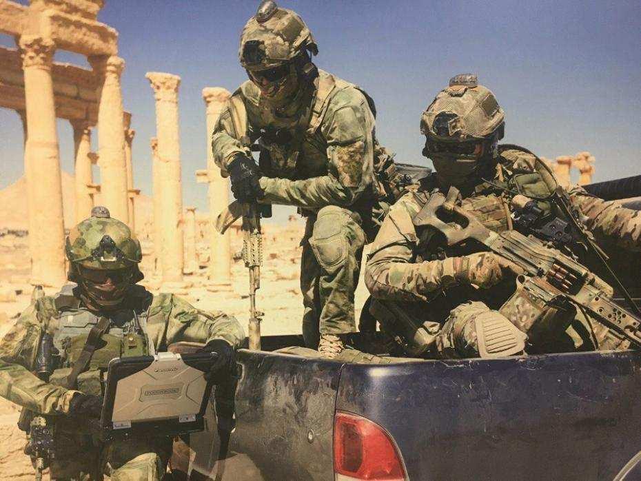 СРОЧНО: Российский спецназ уничтожил террористов, обстрелявших авиабазу Хмеймим (+ВИДЕО) | Русская весна