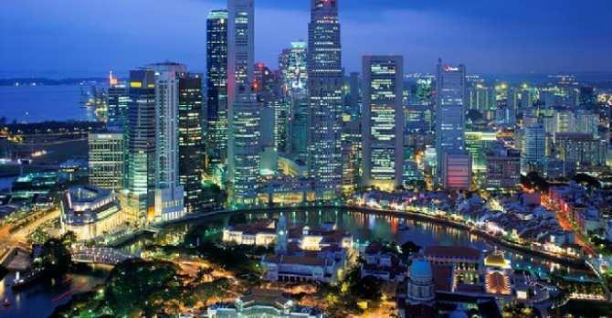 «Из третьего мира в первый»: экономическое чудо Сингапура (ВИДЕО) | Русская весна