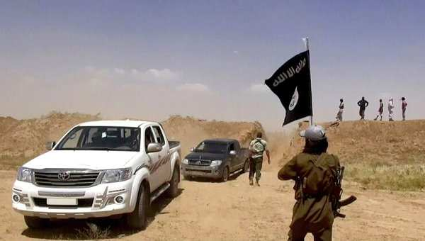 Посол Сирии в Москве: боевики применяли химоружие в Сирии и Ираке   Русская весна