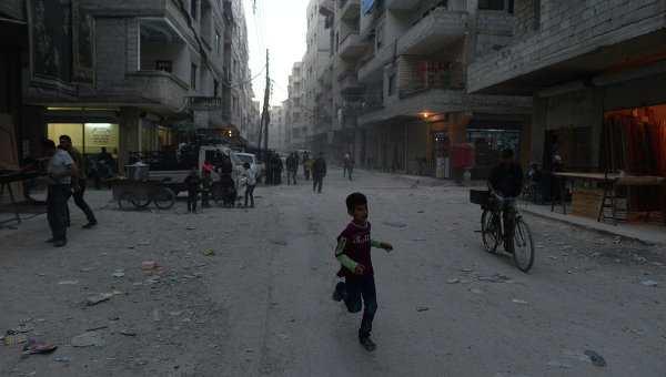 Ни еды, ни электричества, ни денег: сирийский беженец о жизни в «столице» ИГИЛ   Русская весна