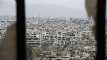 Генерал Бридлав признался, что разведка США заранее не смогла отследить операцию РФ в Сирии | Русская весна