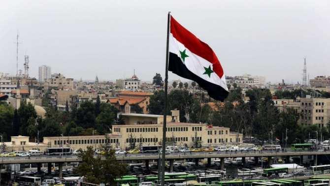 Новый старый план: США и Англия решили срочно «спасти» Сирию | Русская весна