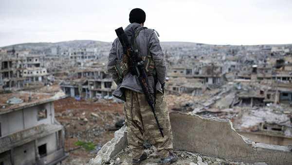 СРОЧНО: дватеракта совершены укурдских блокпостов насеверо-востоке Сирии | Русская весна