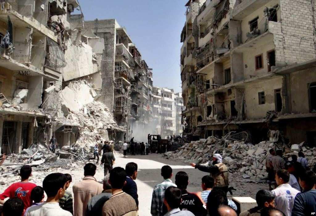Тьерри Мариани оситуации вСирии: Россия умеет защищать свои интересы | Русская весна