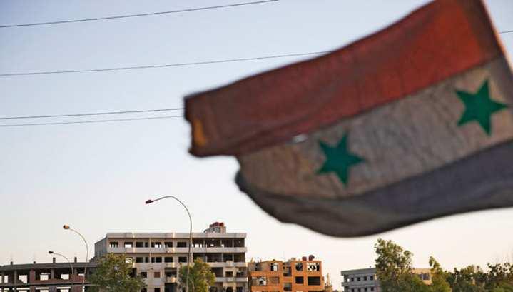 Битва за Пальмиру: тактика и стратегия в сирийской войне (ФОТО) | Русская весна