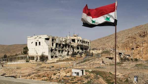 Асад: Разделение Сирии может привести кмноговековым войнам врегионе | Русская весна
