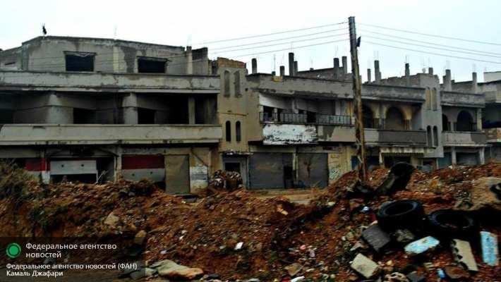 Асад прощает своих предателей: «кровавый тиран» глазами сирийцев | Русская весна